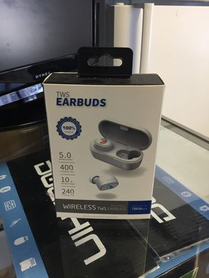 Wireless Bluetooth headphones for Sale in Garland, TX