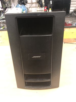 Subwoofer, Electronics Bose PS28 III Power Speaker ... Negotiable for Sale in Baltimore, MD