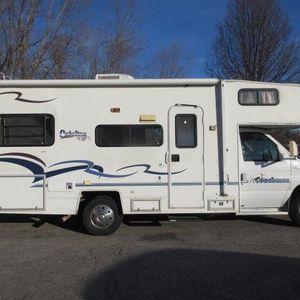 RV - 2002 Coachmen Sport Calalina 210CB for Sale in Los Angeles, CA