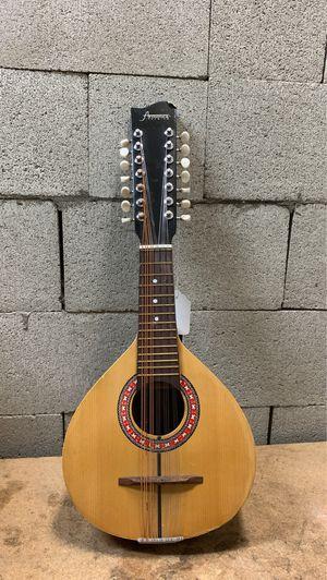 Acoustica Acoustic Mandolin Guitar for Sale in Pico Rivera, CA