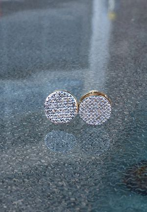 Diamond earrings for Sale in Indianapolis, IN