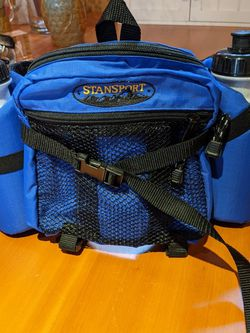 Stansport Thirsty Two Bottle Carrier for Sale in Sammamish,  WA