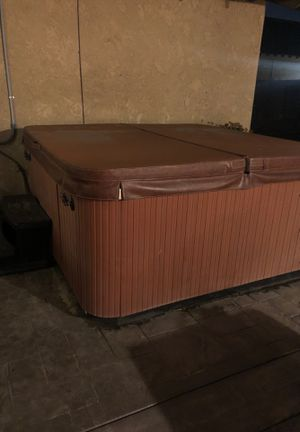Hot Spring Spas flair for Sale in Norco, CA