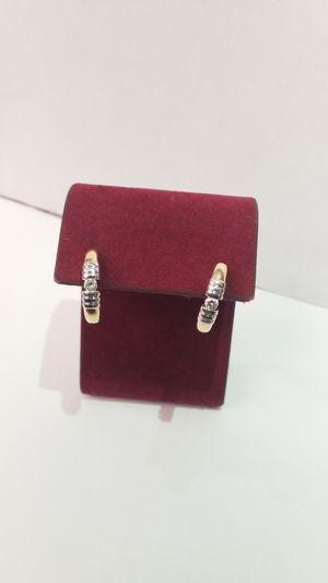 14k Women's Earrings for Sale in Aurora, IL