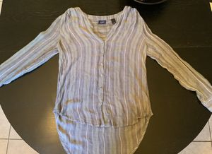 "Ladies ""Daytrip"" Winter Tops Size Small for Sale in Hutto, TX"