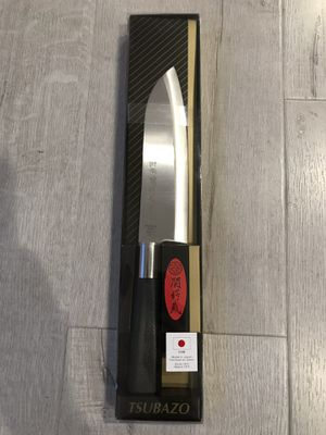 Tsubazo Authentic Japanese cooking cutlery brand new for Sale in Los Angeles, CA