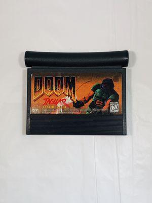 Doom Atari Jaguar for Sale in Long Beach, CA
