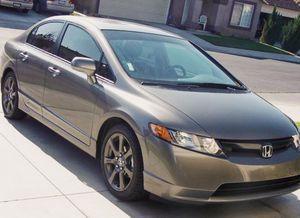 2006 Honda Civic for Sale in Philadelphia, PA