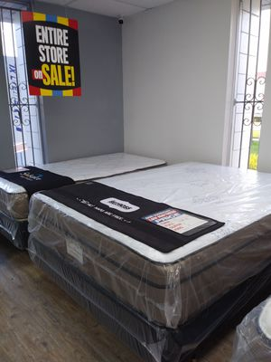 Closeouts mattresses for Sale in Tampa, FL