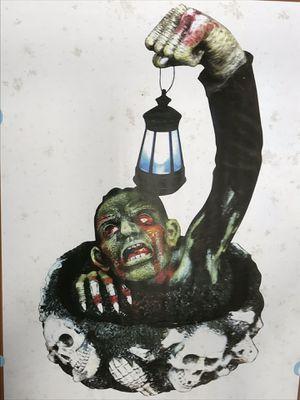 Halloween fountain ... halloween is coming! for Sale in Norfolk, VA