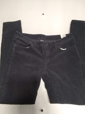 Patagonia gray Courderoy pants size 31 for Sale in Denver, CO