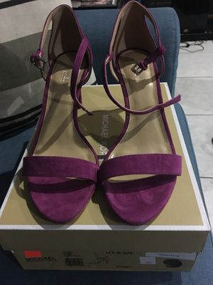 Michael Kors heels for Sale in Colton, CA