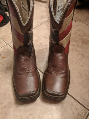 Cowboy boots for Sale in Peoria, AZ