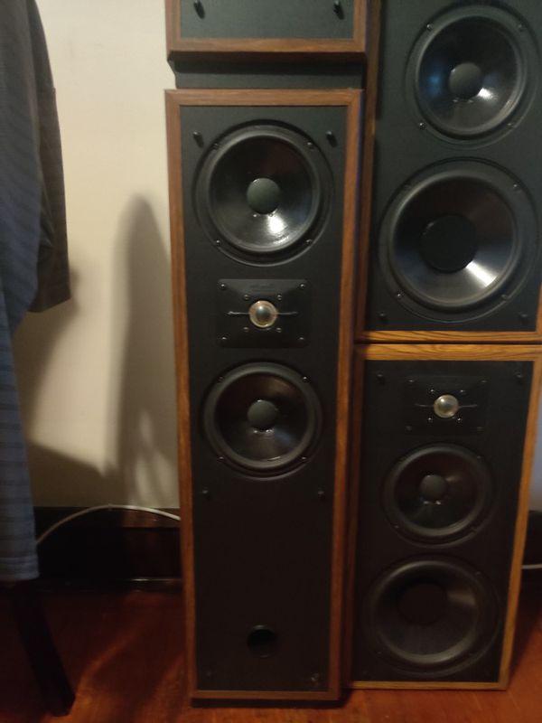 Polk Audio 8T