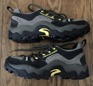 CANNONDALE MOUNTAIN BIKE SHOES 6 for Sale in San Diego, CA