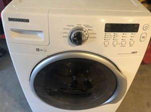 Free Samsung Washer for Sale in Graham, WA