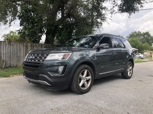 2016 Ford Explorer for Sale in Miramar, FL