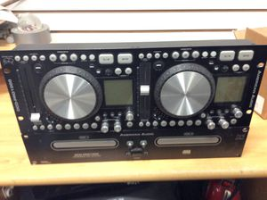 CD player American audio for Sale in Los Angeles, CA