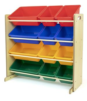 Tot Tutors Kids Toy Storage for Sale in Union City, CA