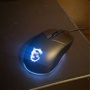 MSI Gaming Mouse for Sale in Dinuba, CA