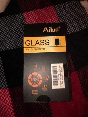 iPhone Screen Protector for Sale in Santa Ana, CA