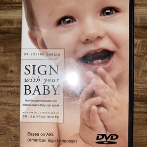 Sign With Your Baby for Sale in Los Angeles, CA