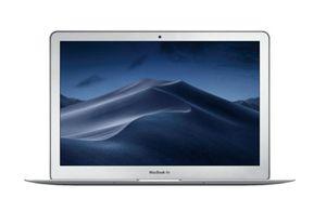 """Apple - MacBook Air® - 13.3"""" Display - 8GB Memory - 256GB Flash Storage - Silver for Sale in Sterling, VA"""