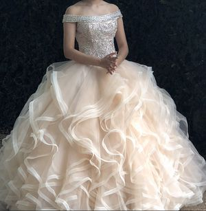 Quince/ Quinceañera Dress for Sale in Manvel, TX