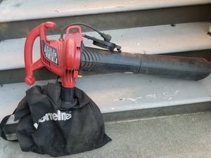 Leaf blower, vac for Sale in Oakland, CA