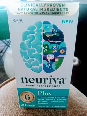 Neuriva Brain Performance for Sale in Phoenix, AZ