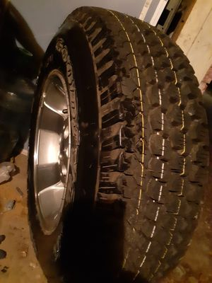 Tire /wheel for Sale in Irving, TX