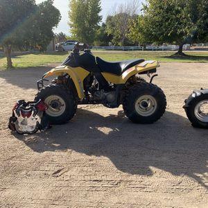 Suzuki Lt80 Quad for Sale in Waddell, AZ