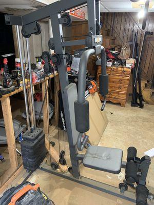 Power house home gym for Sale in Jonesborough, TN