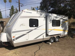2006 Pegasus travel trailer 24 ft for Sale in Moreno Valley, CA