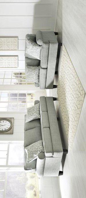 💯Kilarney Mist Living Room Set byAshley for Sale in Brooklyn Park, MD
