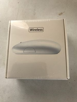 Brand new Wireless Bluetooth apple mouse for Sale in Las Vegas, NV