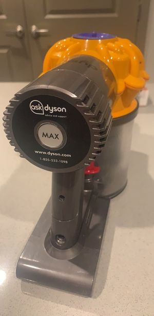 Dyson v6 head only for Sale in Las Vegas, NV