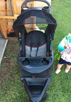 Baby trend jogger stroller for Sale in Long Beach, CA