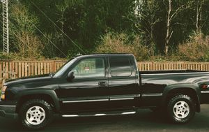 METICULOUSLY CARED FOR CHEVY SILVERADO for Sale in Yonkers, NY