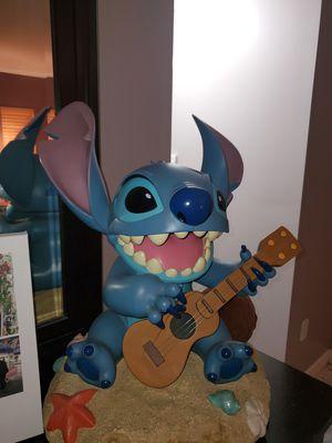 Stitch Cosmic Kahuna Big Figurine for Sale in Miami, FL
