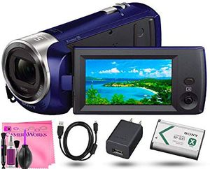 Sony HDR CX240 for Sale in Portland, OR