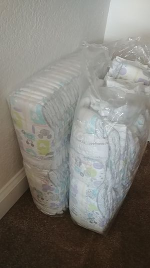 Size 2 huggies diapers for Sale in San Diego, CA