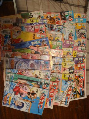 Books/Revistas Memin Pingüin for Sale in El Monte, CA