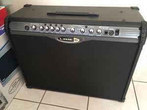 Line 6 spider 2 guitar amplifier 150 watt for Sale in Rialto, CA