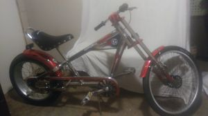 (2004) First Edition OCC Schwinn Stingray Bike for Sale in LAUREL PARK, WV