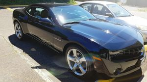 Chevy camaro 2012 for Sale in Portland, OR