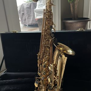 Cannonball Alto Saxophone for Sale in Wexford, PA