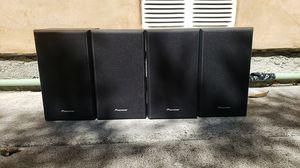 Pioneer speakers for Sale in Garden Grove, CA