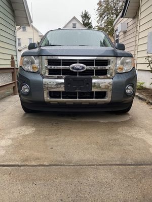 2010 Ford Escape Hybrid Limited 4WD for Sale in Queens, NY