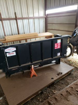 1500 lb. Tommy lift gate for Sale in Amarillo, TX